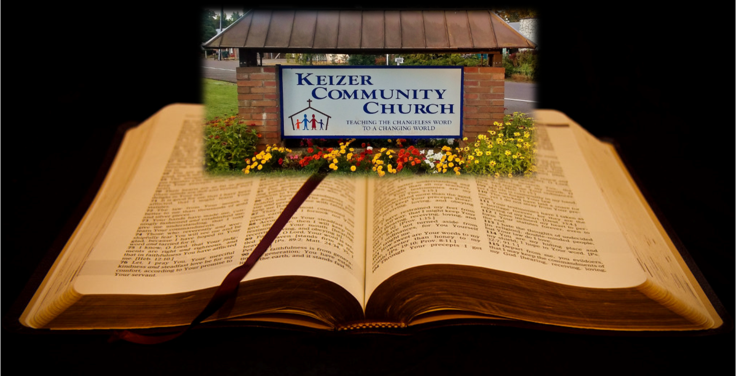 Keizer Community Church